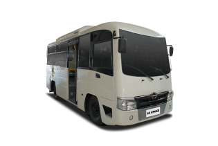 home | Hino Motors